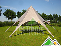 Stertent polyester 10 m