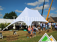 Stertent twin 16 m